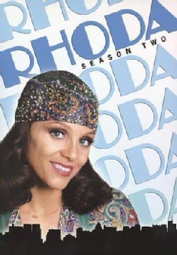 Rhoda: Season Two (DVD)