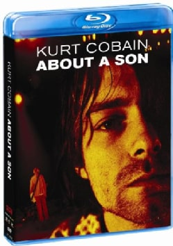 Kurt Cobain: About a Son (Blu-ray Disc)