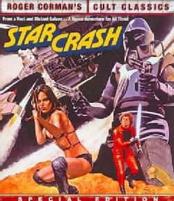 Star Crash (Blu-ray Disc)
