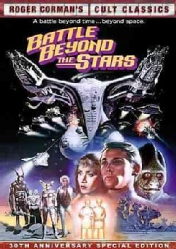 Battle Beyond The Stars (DVD)