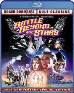 Battle Beyond The Stars (Blu-ray Disc)