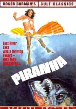 Piranha (DVD)