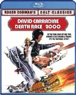 Death Race 2000 (Blu-ray Disc)