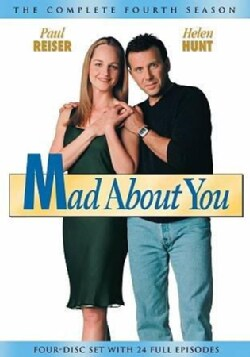 Mad About You: The Complete Fourth Season (DVD)