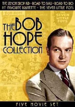 The Bob Hope Collection (DVD)