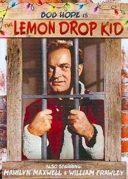 The Lemon Drop Kid (DVD)