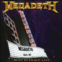 Rust In Peace Live (DVD)