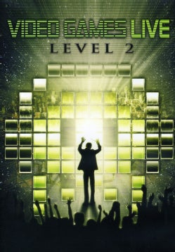Video Games Live: Level 2 (DVD)