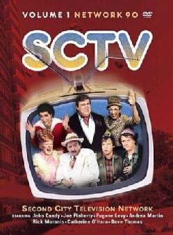 SCTV Vol 1: Network 90 (DVD)