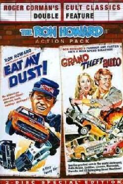 Eat My Dust/Grand Theft Auto (DVD)