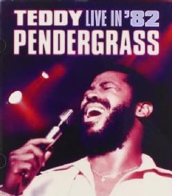 T. Pendergrass: Live 82 (DVD)