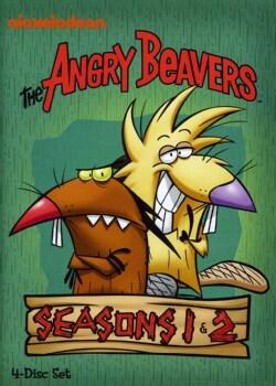 The Angry Beavers: Season One (DVD)