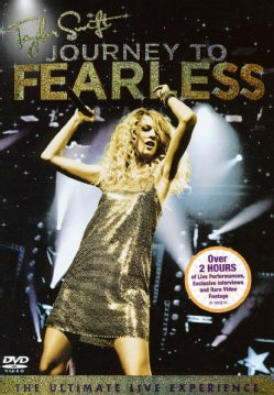 Journey To Fearless (DVD)