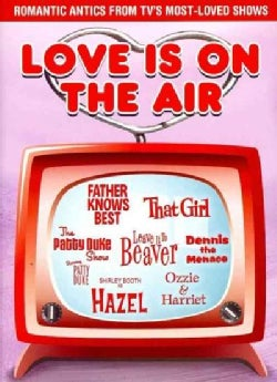 Love Is On The Air (DVD)
