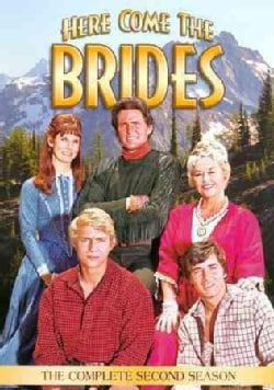 Here Come The Brides: The Complete Second Season (DVD)