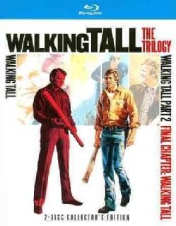 The Walking Tall Trilogy (Blu-ray Disc)