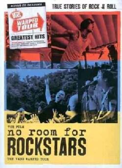 The Vans Warped Tour: No Room For Rockstars (DVD)