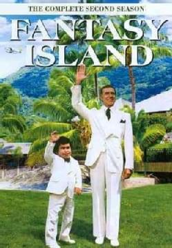 Fantasy Island: Season Two (DVD)