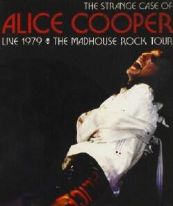 The Strange Case Of Alice Cooper (DVD)