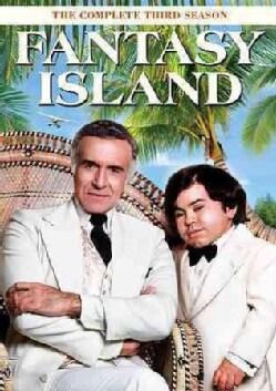 Fantasy Island: Season Three (DVD)