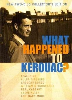 What Happened to Kerouac? (DVD)