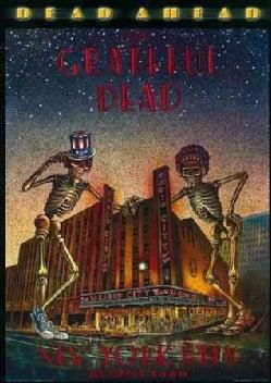 Dead Ahead (DVD)