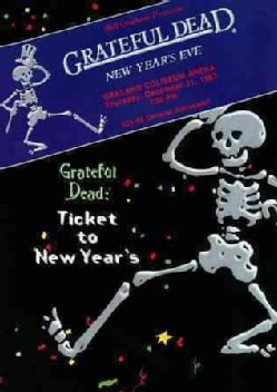 Ticket To New Year's (DVD)
