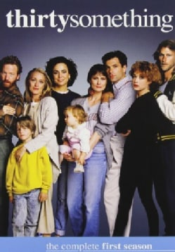 Thirtysomething: Seasons 1 & 2 (DVD)