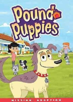 Pound Puppies: Mission Adoption (DVD)