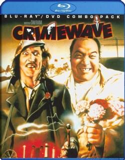 Crimewave (Blu-ray/DVD)