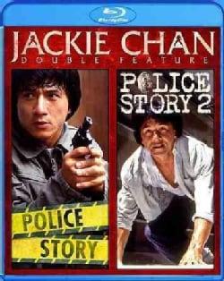 Police Story/Police Story 2 (Blu-ray Disc)
