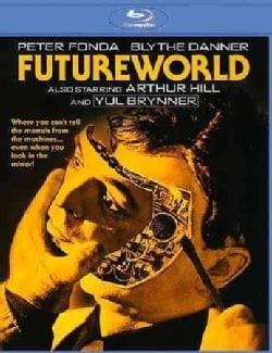 Futureworld (Blu-ray Disc)