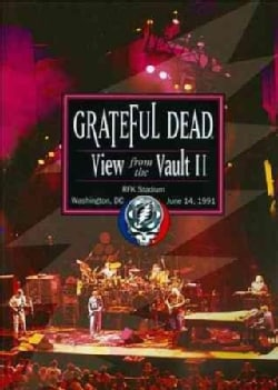 View From The Vault II (DVD)