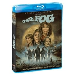 The Fog (Collector's Edition) (Blu-ray Disc)