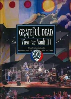 View From The Vault III (DVD)