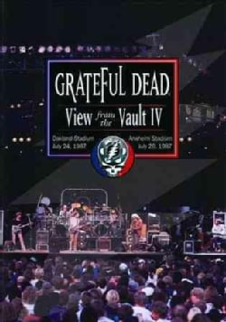 View From The Vault IV (DVD)