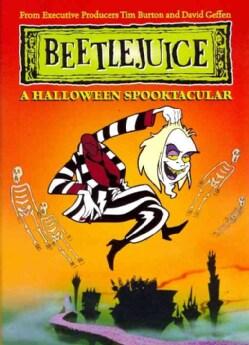 Beetlejuice: A Halloween Spooktacular (DVD)