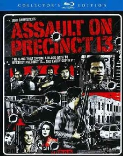 Assault On Precinct 13 (Collector's Edition) (Blu-ray Disc)