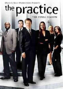 The Practice: The Final Season (DVD)