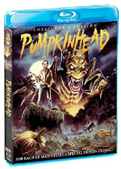Pumpkinhead (Collector's Edition) (Blu-ray Disc)