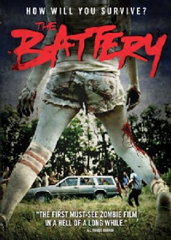 The Battery (DVD)
