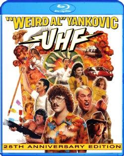 UHF (25th Anniversary Edition) (Blu-ray Disc)