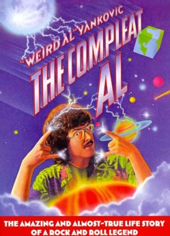 """Weird Al"" Yankovic: The Compleat Al (DVD)"