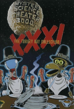 Mystery Science Theater 3000: Turkey Day Collection (DVD)