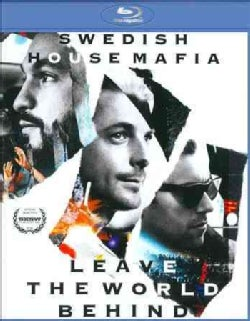 Leave The World Behind (Blu-ray Disc)