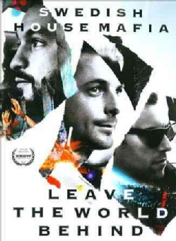 Leave The World Behind (DVD)