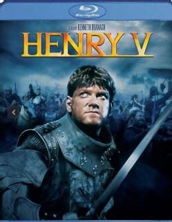 Henry V (Blu-ray Disc)