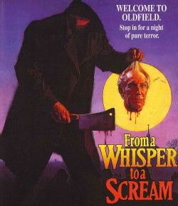 From A Whisper To A Scream (Blu-ray Disc)