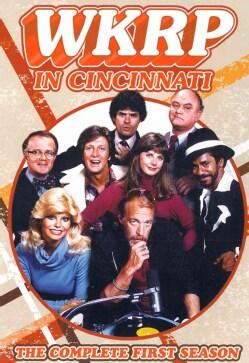WKRP In Cincinnati: Season One (Blu-ray Disc)