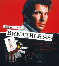 Breathless (Blu-ray Disc)